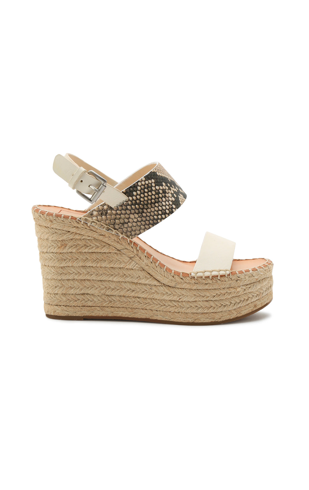 DOLCE VITA SPIRO WEDGES - SHOES