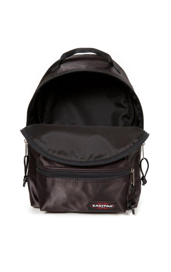 ORBIT W SATIN BACKPACK