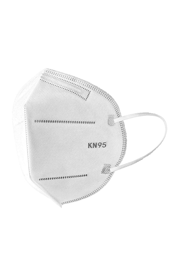 KN95 MASKS - PACK OF 5
