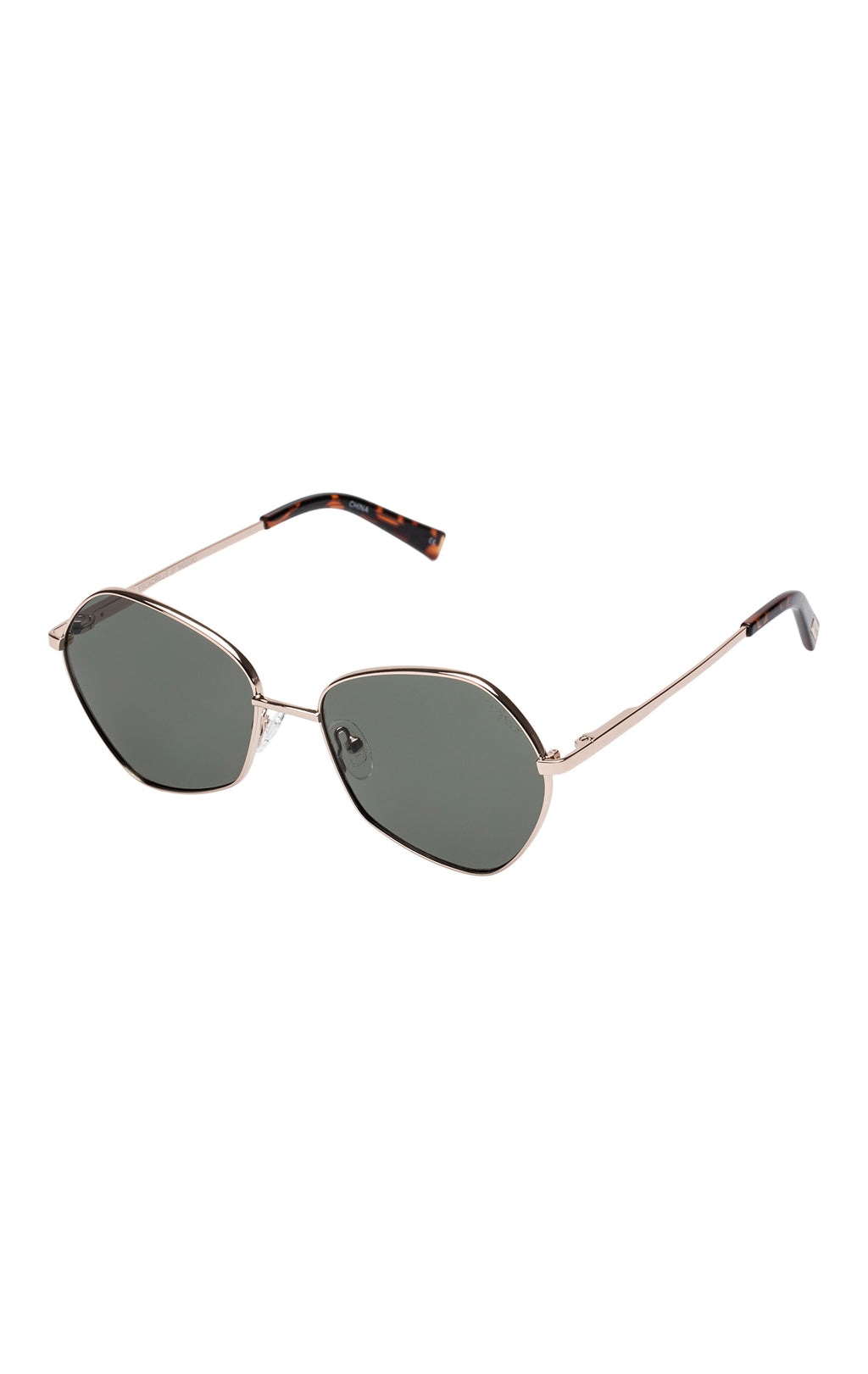 ESCADRILLE OCTAGON SUNGLASSES