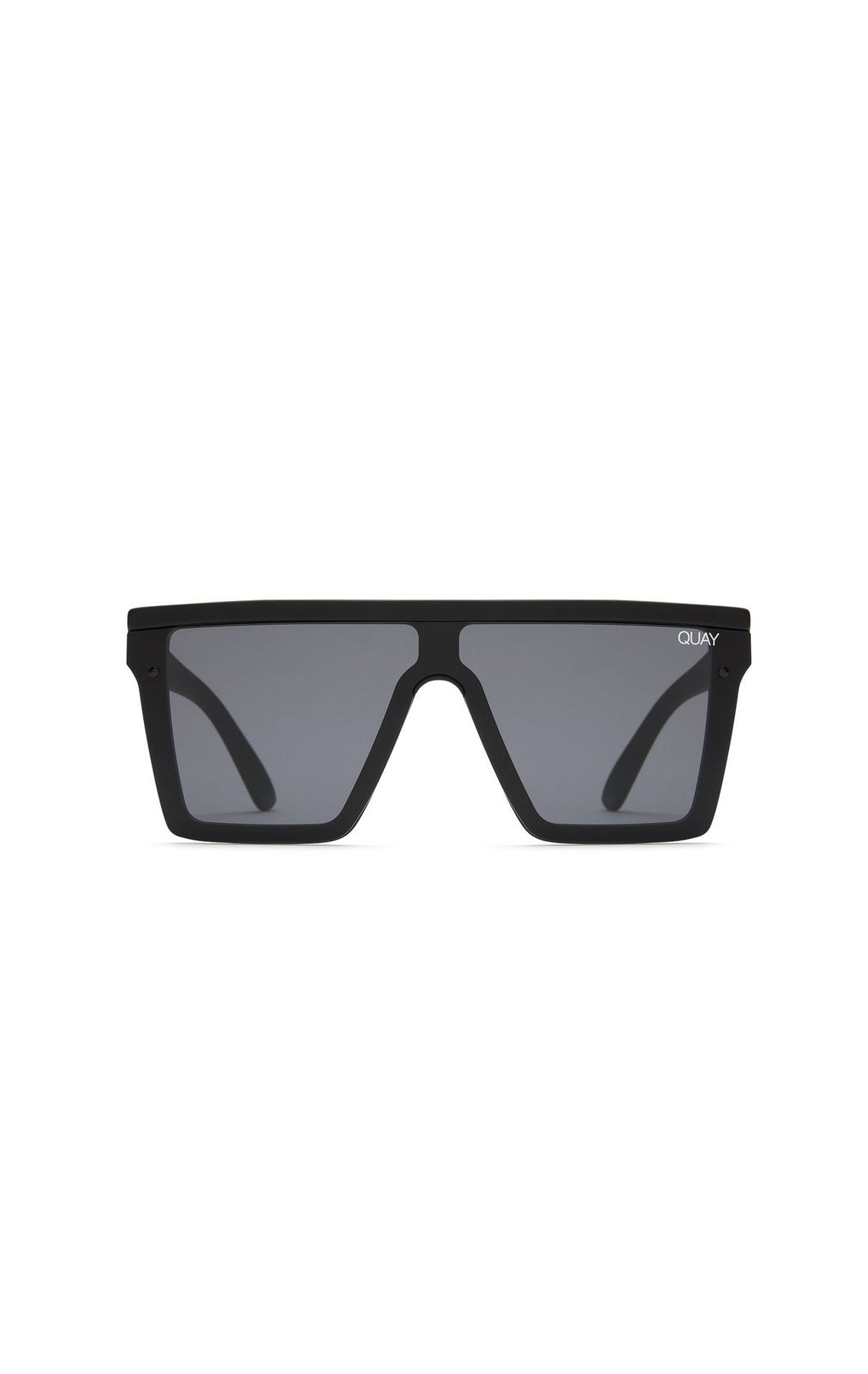 QUAY HINDSIGHT SUNGLASSES FRONT