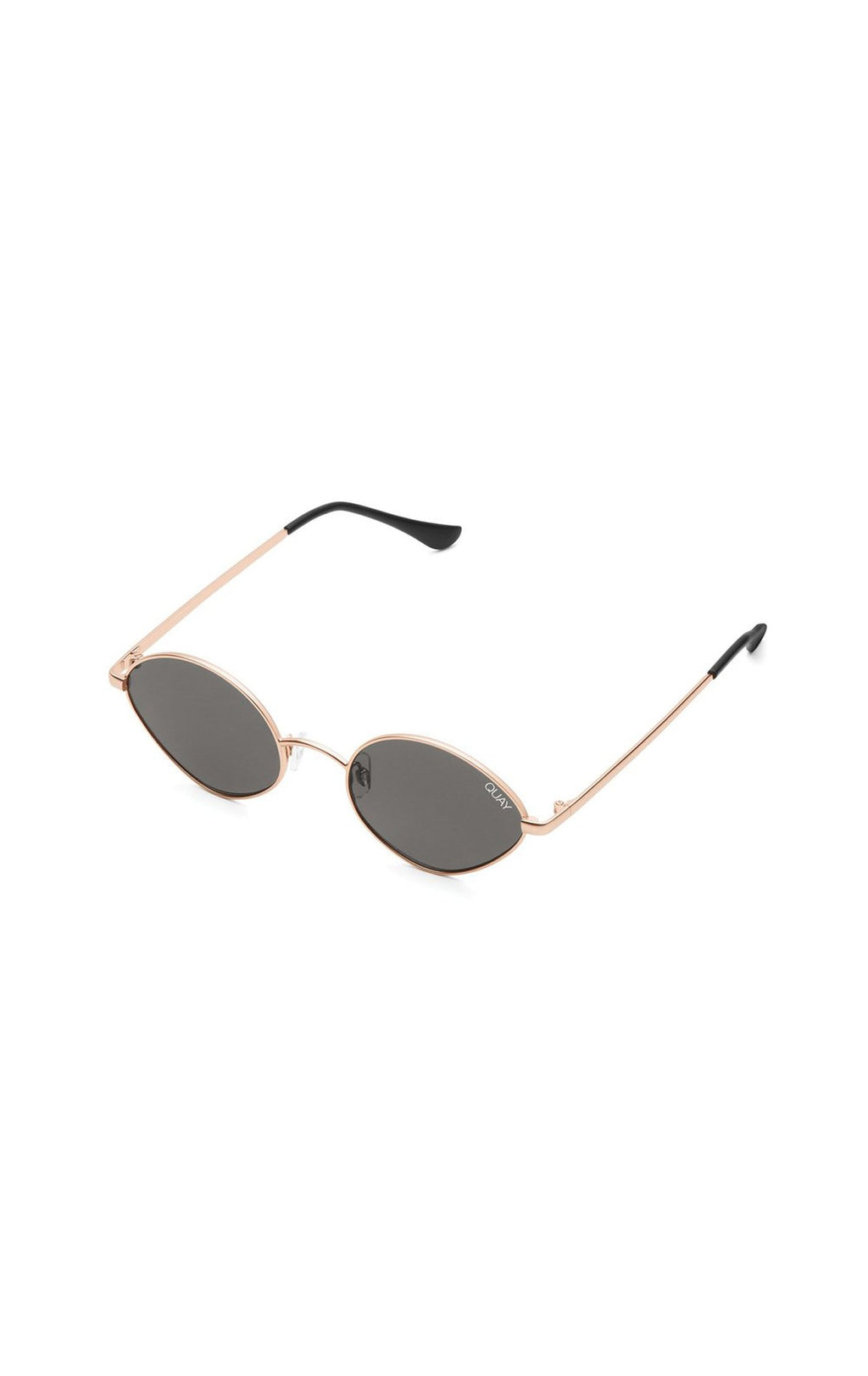 QUAY WILD NIGHT SUNGLASSES BACK