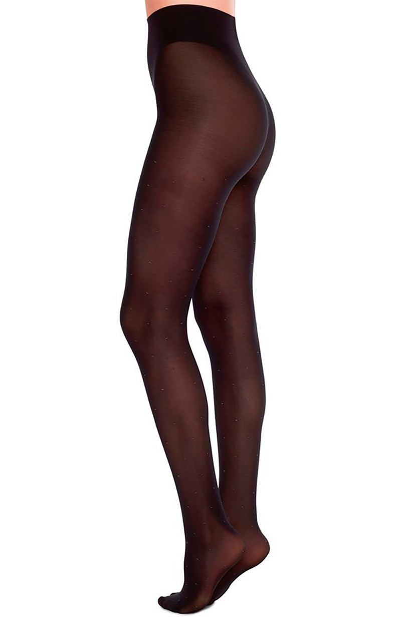 FILIPPA SPARKLE DOT TIGHTS