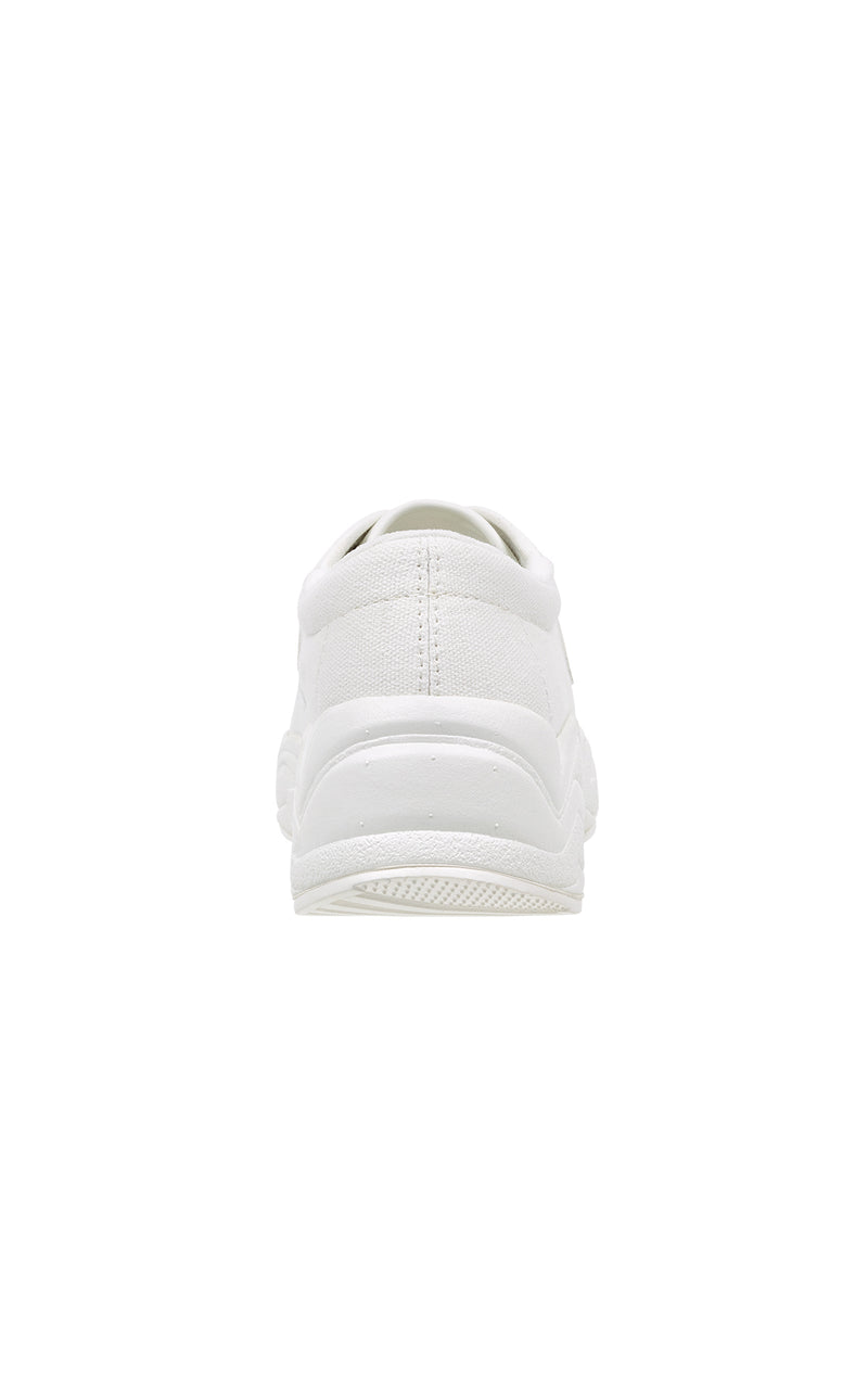 NYLITE FLY LOW TOP SNEAKERS