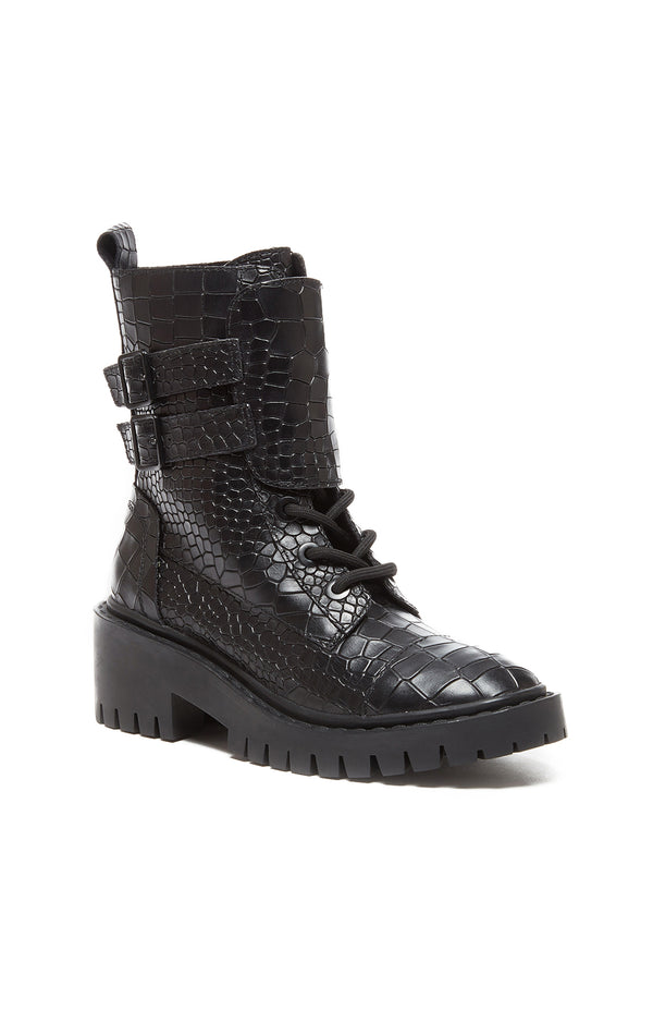 NORTHERN CROCODILE COMBAT BOOT