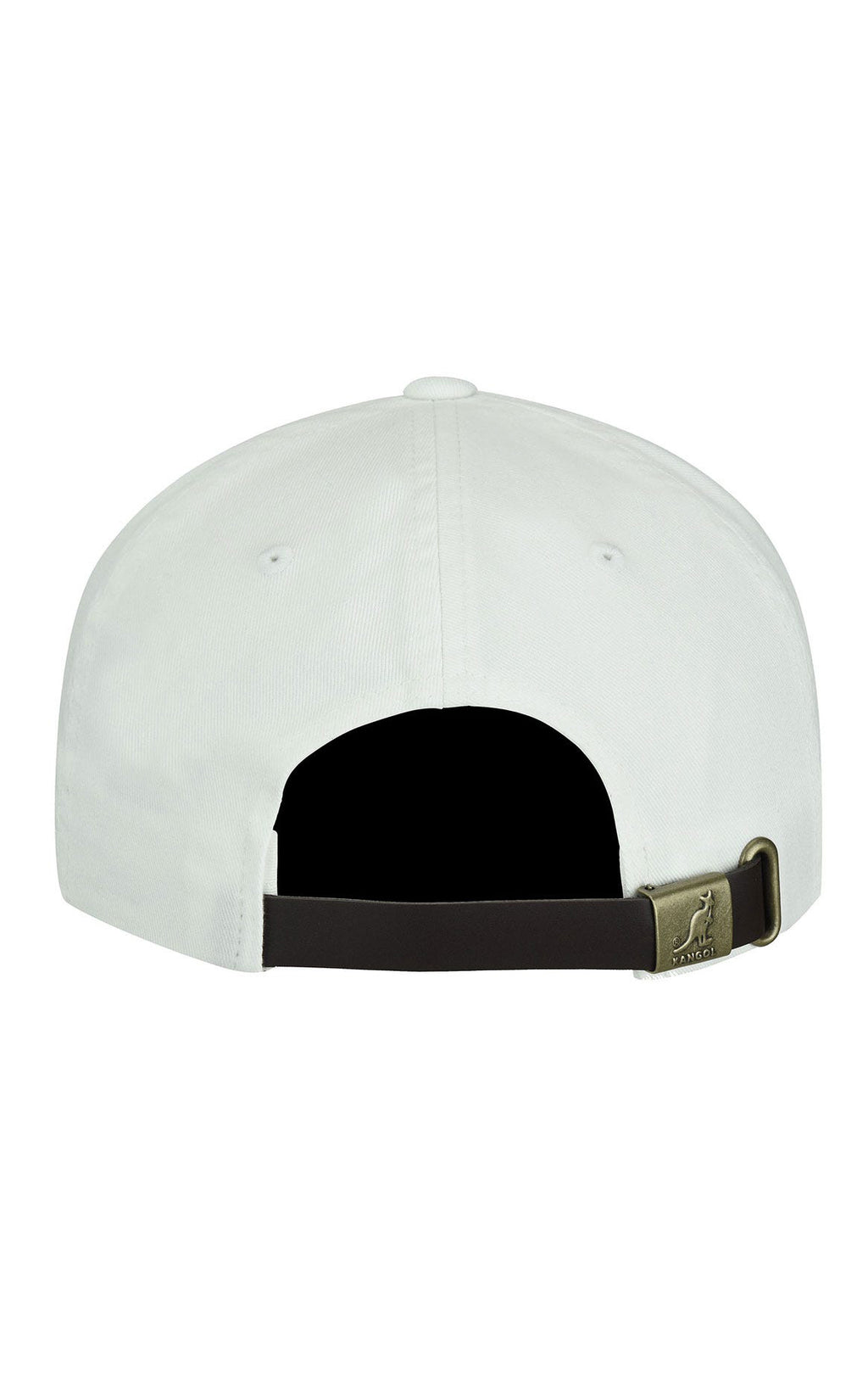 KANGOL WASHED BASEBALL HAT