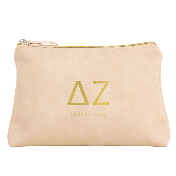 Cosmetic Bag - DZ Dezigns