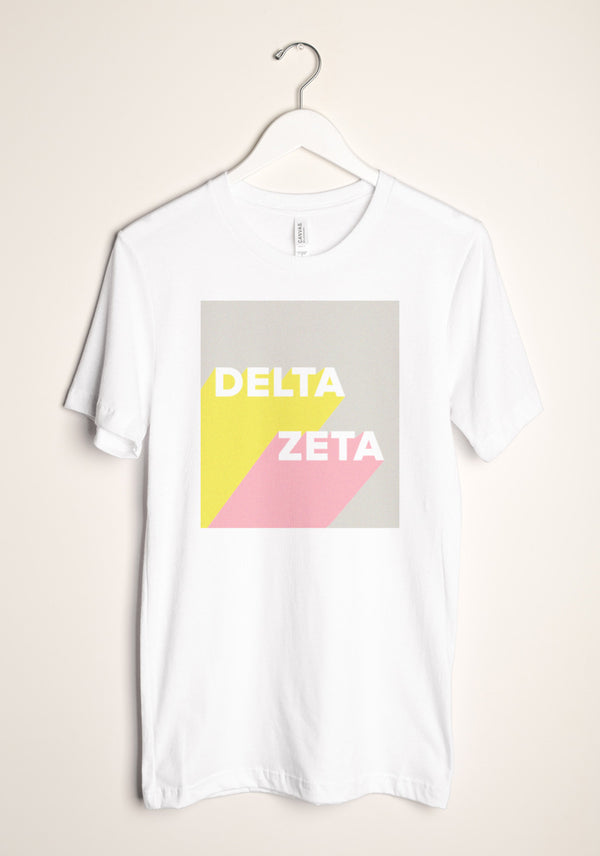 Shadow Box Tee - DZ Dezigns