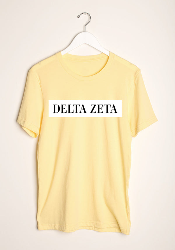Vogue Tee - DZ Dezigns