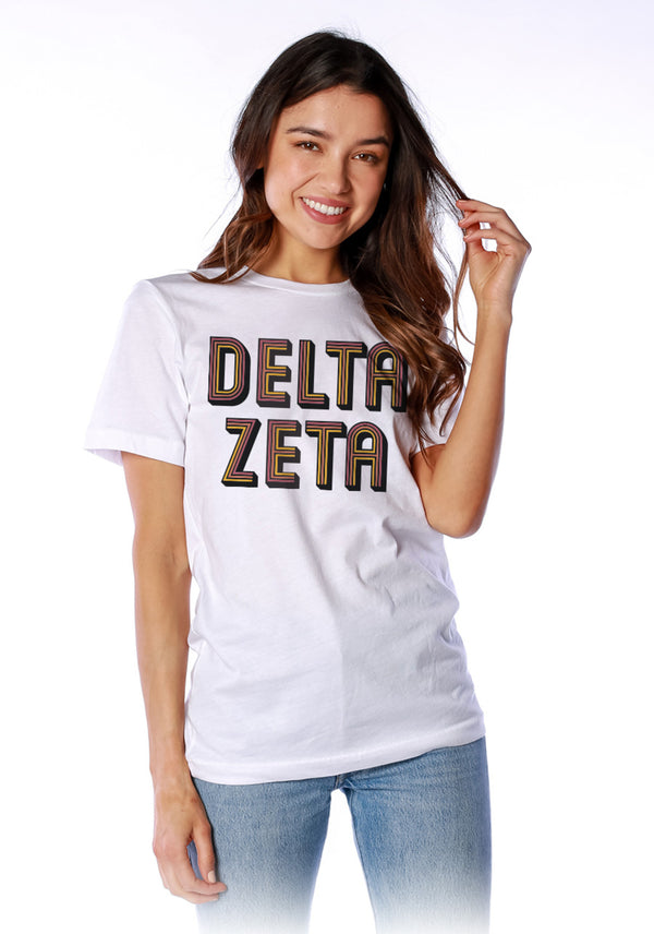 Woodstock Tee - DZ Dezigns