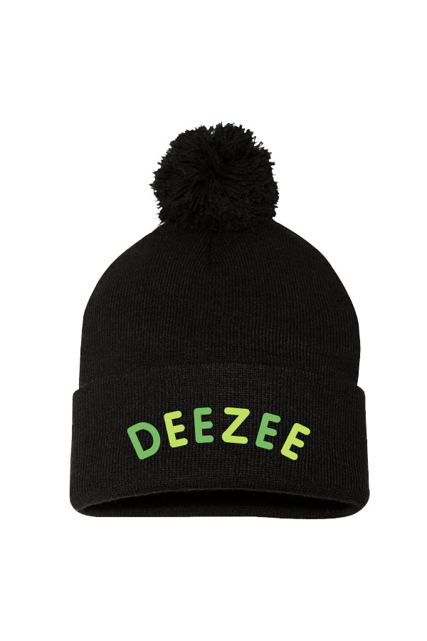 Holiday Beanie - DZ Dezigns