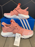 New W/ Box! Adidas Prophere J Trace Pink Shoe Size 7Y