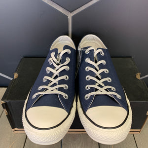 New W/ Box! Unisex Converse Chuck Taylor CTAS Pro Ox Navy White Shoe (Multiple Sizes)