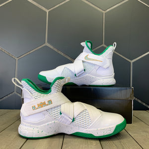 New W/ Box! Nike Lebron Soldier XII 12 Shoe (Multiple Sizes)