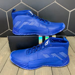 New W/ Box! Adidas SM Dame 5 Team Royal Blue Shoe (Multiple Sizes)