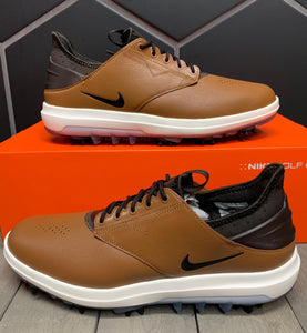 New W/ Box! Nike Air Zoom Direct Tan Golf Shoes (Multiple Sizes)