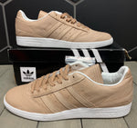New W/ Box! Adidas Busenitz Veg Tan Skateboarding Shoes (Multiple Sizes)