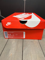 New W/ Box! Nike Air Max 1 Ripstop Dark Grey Shoe Size 9.5