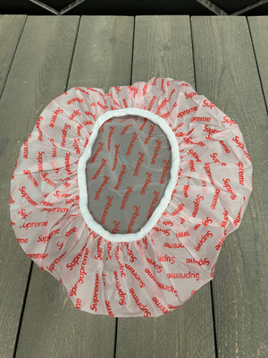 New! Supreme Shower Cap Accessory