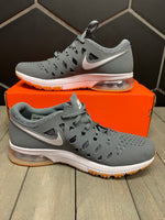 New W/ Box! Nike Air Trainer 180 Cool Grey Gum Shoe Size 9