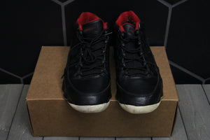 Used W/O Box! Air Jordan 9 Snakeskin Low Size 10.5
