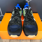 New W/ Box! Nike Metcon DSX Flyknit 2 Black Volt Running Shoes (Multiple Sizes)