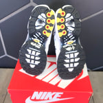 New W/ Box! Nike Air Max Plus TN White Black Shark Running Shoes (Multiple Sizes)