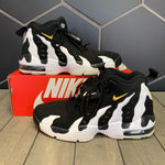 Used W/ Box! Nike Air DT Max 96 Black White Size 9