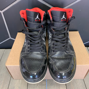 Used W/O Box! Air Jordan 1 High Half of Fame Size 13