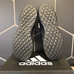 New W/ Box! Adidas Alphabounce Night Metallic Black EM Running Size 13