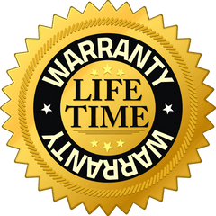 Teak Furniture Lifetime Warranty