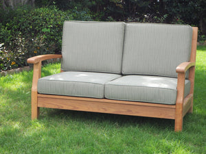 Cushion Set - Siam Love Seat