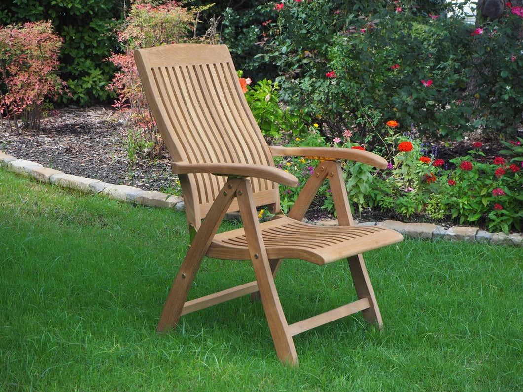 teak chair outdoor living patio furniture