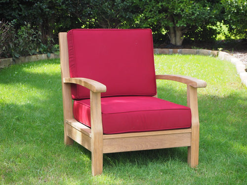 Cushion Set - Siam Deep Seat Chair