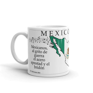 National pride -- Mexico