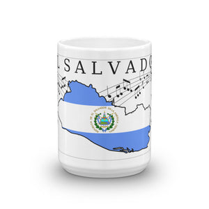National Pride -- El Salvador