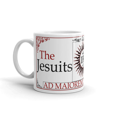 Jesuits -- The Society of Jesus