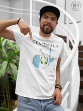 Load image into Gallery viewer, Guatemala -- Short sleeve t-shirt