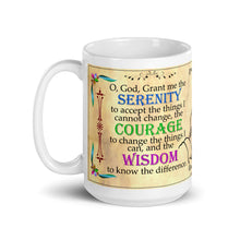 Load image into Gallery viewer, Serenity Prayer