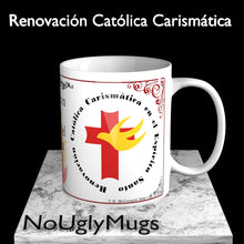 Load image into Gallery viewer, Renovacion Catolica Carismatica