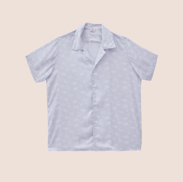 Human Short Sleeve Shirt
