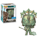 Funko POP Heroes: Aquaman - Arthur Curry as Gladiator (Patina) - Walmart Exclusive #244