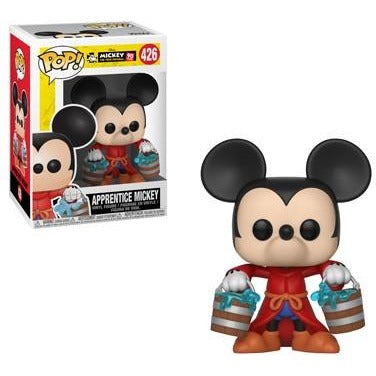 Pop! Mickey's 90th - Apprentice Mickey