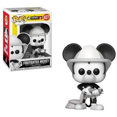 Pop! Mickey's 90th - Firefighter Mickey (Pre-Order)