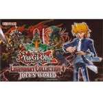 Yu-Gi-Oh! Legendary Collection 4: Joey's World - ExtraDeck