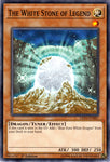 Legendary Duelists: White Dragon Abyss - The White Stone of Legend