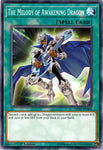 Legendary Duelists: White Dragon Abyss - The Melody of Awakening Dragon