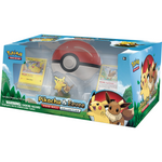 Pokemon: Pikachu & Eevee Poké Ball Collection