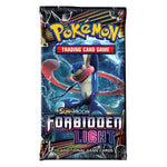 Sun & Moon Forbidden Light Booster Pack - ExtraDeck