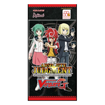 Cardfight Vanguard G: Absolute Judgment Booster - ExtraDeck